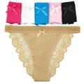 Wholesale Yun Meng Ni Ladies Lingerie Young Girls Sexy Underwear Women Back Tran 5