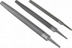 Free sample hand tools half round file