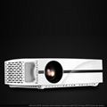 mini projector F20up with speaker home theater android smart