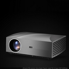 LCD projector F20 FHD na
