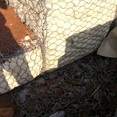 gabion basket