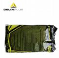 代尔塔乳胶涂层防切割防水耐磨损劳保手套 5