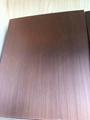 不鏽鋼鍍銅板,不鏽鋼納米色油板,不鏽鋼高檔裝修板 5