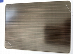 不锈钢镀钛板