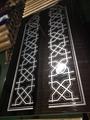 不鏽鋼電梯門板 1