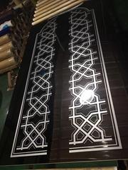 不鏽鋼電梯門板