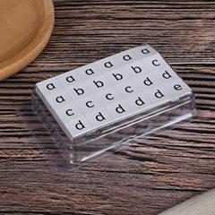 ABC 儿童diy學習和拼寫遊