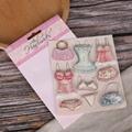 DIY裝飾相冊手帳創意貼紙 立