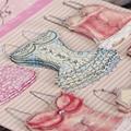 Handmade stickers for DIY scrapbooking Planner/photo album Decoration Crafts 2