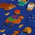 Handmade stickers for DIY scrapbooking Planner/photo album Decoration Crafts 3