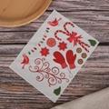 可定製裝飾賀卡手帳本diy儿童