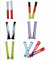 Promotional Cheering hand bang Inflatable Glow Sticks 5