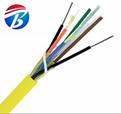 single mode cable fiber optic cable