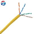 Free sample 3m cat5e lan fiber optic cable