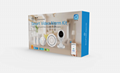 Home Security Alarm System WIFI Smart