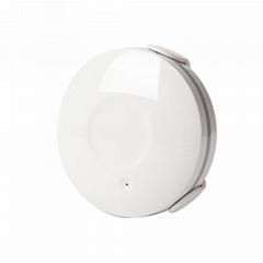Wireless WiFi Smart Water Leakage And Motorized Va  e Kit DIY Phone App Control