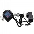 Wireless WiFi Smart Water Leakage And Motorized Va  e Kit DIY Phone App Control  3