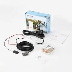 REHENT IFTTT Alexa Google Home Tuya Smart Remote WiFi Garage Door Opener