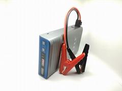 12V超级电容汽车应急启动器50W次使用支持定制开发12V/24V