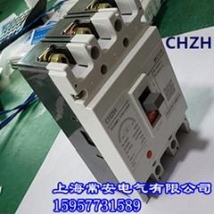 CHZH SCAM1-125/3300 32A塑殼斷路器