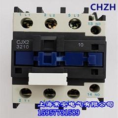 CHZH CJX2-3210交流接触器