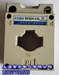 BH-0.66雙排Φ40 30/5-300/5電流互感器0.5級