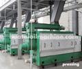 Automatic Temperature Control Oil Press