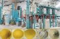 Corn Flake Processing Machine