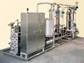 Soy protein concentrate equipment