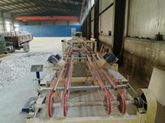 Calcium Silicate Board Equipment