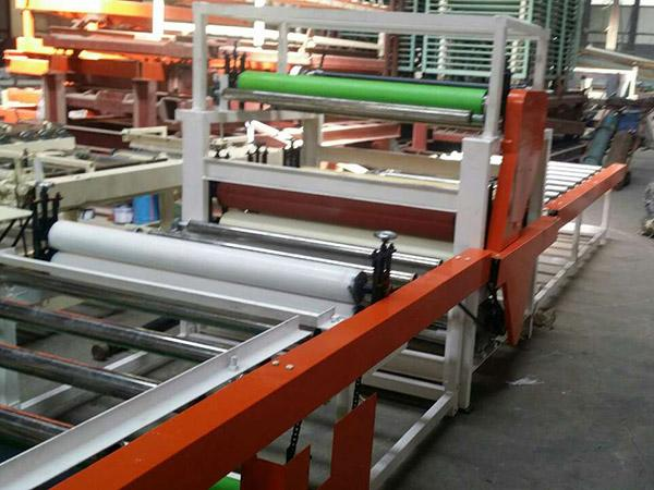 Double-sided Laminating Machine 2