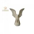 High Quality Marble Stone Eagle