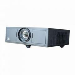 6100 Lumens 1920x1200 1.2-2.13 Throw Ratio Laser Projector DU6100