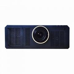 7800 Lumens 1920x1200 0.65-4.7 Throw Ratio Laser Projector DU7800