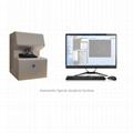 QB-300 Fully Automated Sperm Analyzer with advanced microscope