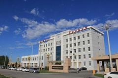 Fushun Hengyi Technology Filtration Material Co., Ltd