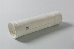 Factory directly supply hot selling polyester filter bag for dust collector