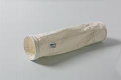 PTFE fiber filter bag