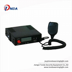 100W Electronic siren-CJB101