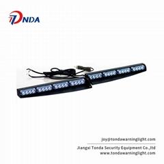 Led dash/ visor warning lightbar-LTD818