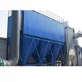 KWD/RD Wide-Space Electrostatic
