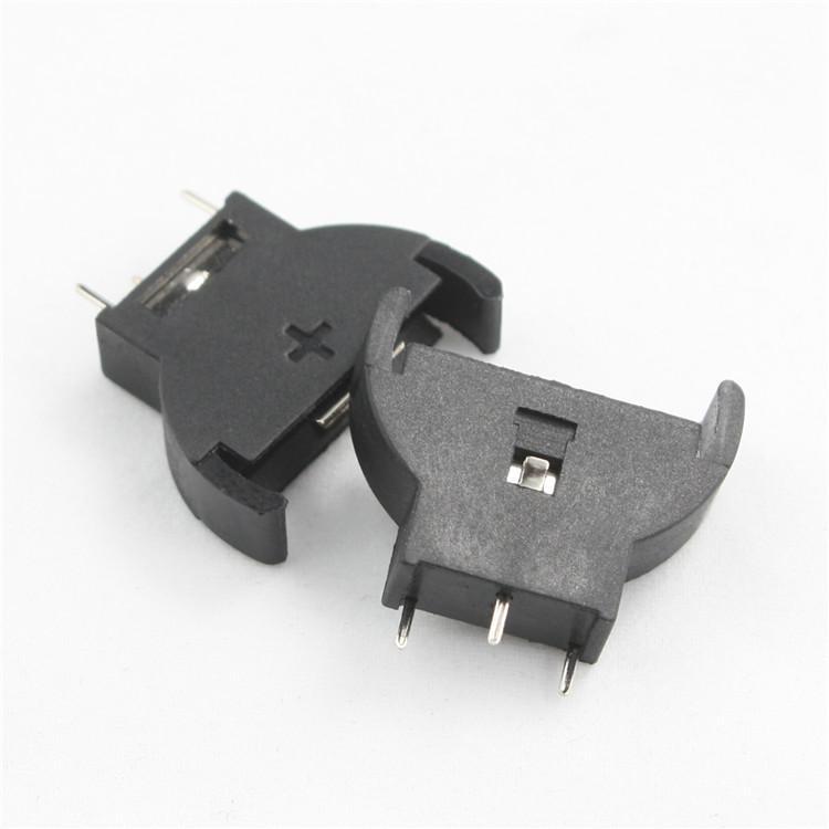 Battery holders for 3V button cell battery  2