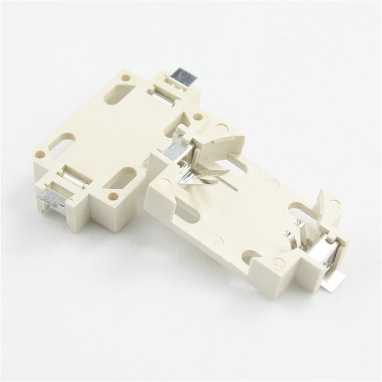 Battery holders for 3V button cell battery  4