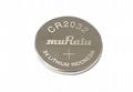 Imported brand muRata battery 3V coin