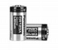 high quality smoke detector 3v lithium