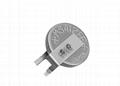 II Japan brand 3V Rechargeable MS621FE ML621 Battery for memory backup 2