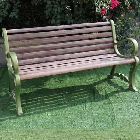 玻璃鋼公園椅 2