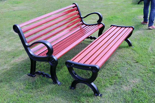 玻璃鋼公園椅 3
