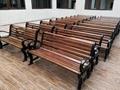 玻璃鋼公園椅 5