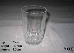 Hot Sales Water Glass Tea Glass Glass Cup Glassware Drinking Glass Cup SDY-ML00